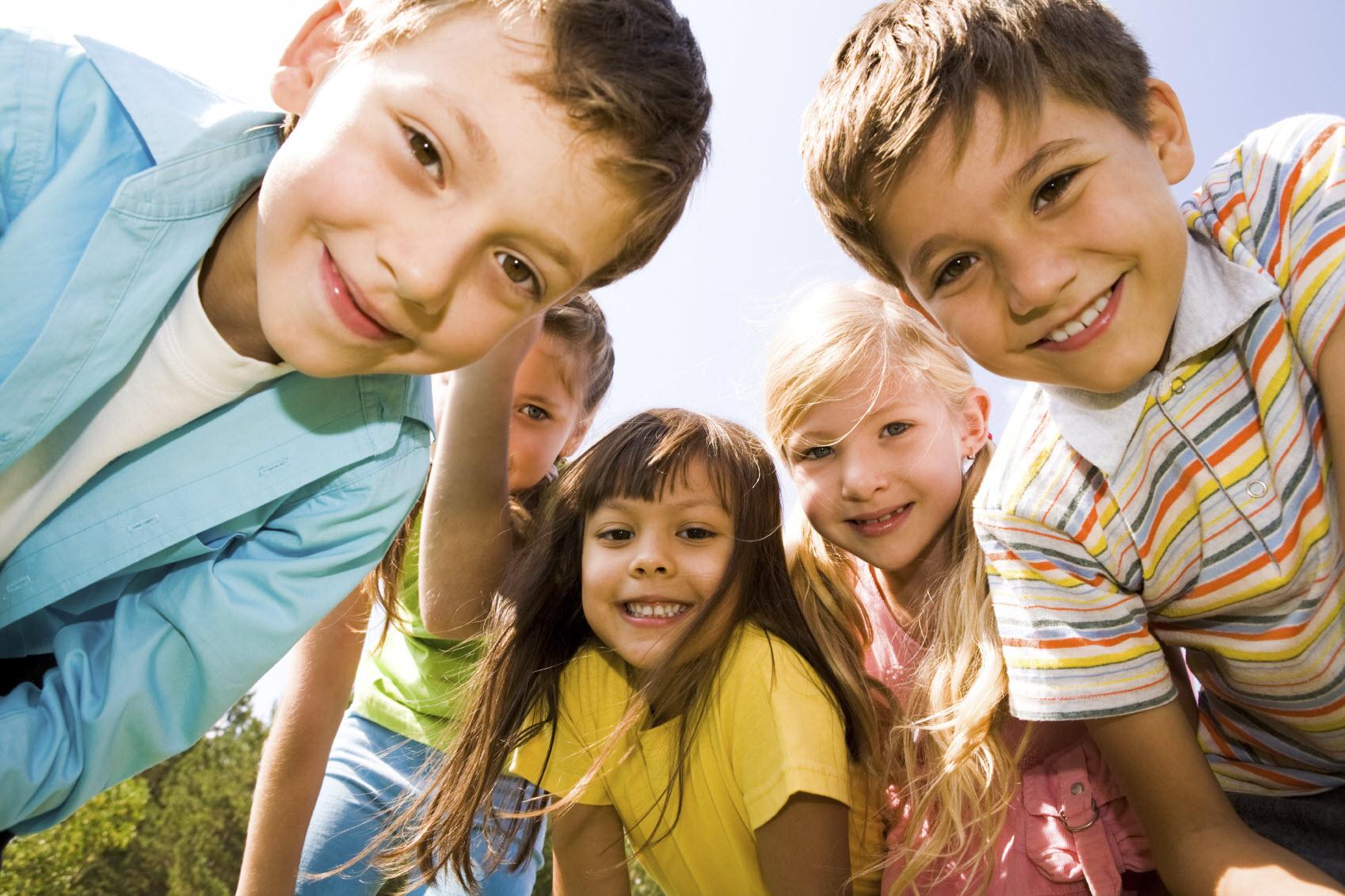 La Importancia De La Educación Emocional En Los Niños Blog De Mindic