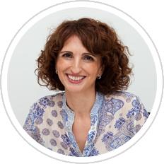 Psicóloga Nuria Pérez