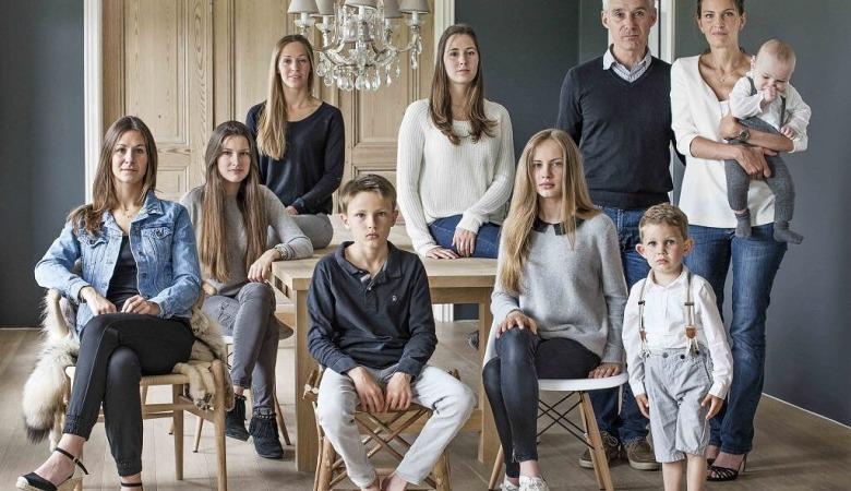 Familia reconstituida