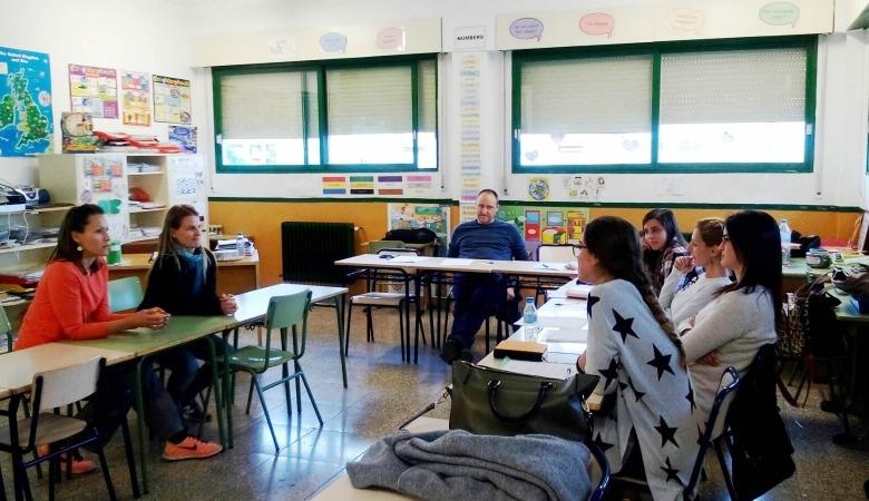 Cursos de mediación escolar