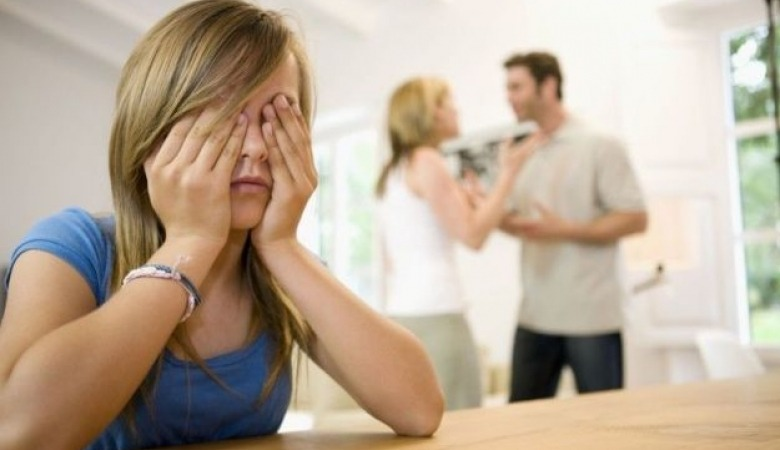 El divorcio y los niños