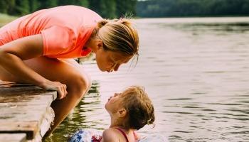 Vacaciones con hijos