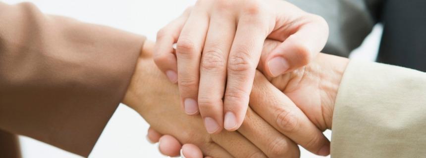 Confianza mediación