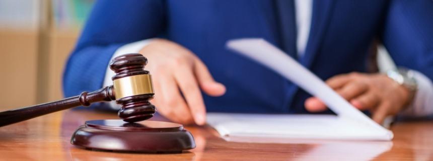 Juez divorcio
