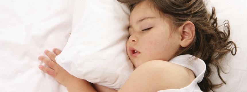 Psicología infantil para el sueño