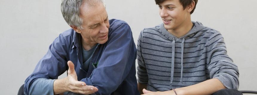 ¿Cómo reforzar y motivar en la adolescencia?