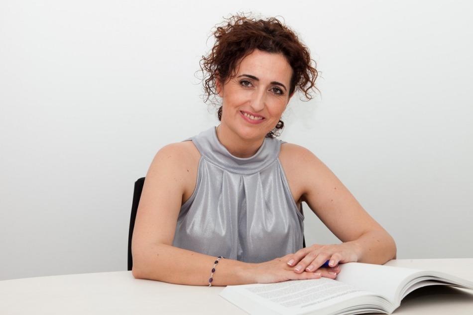 Psicóloga Carina Ferrández