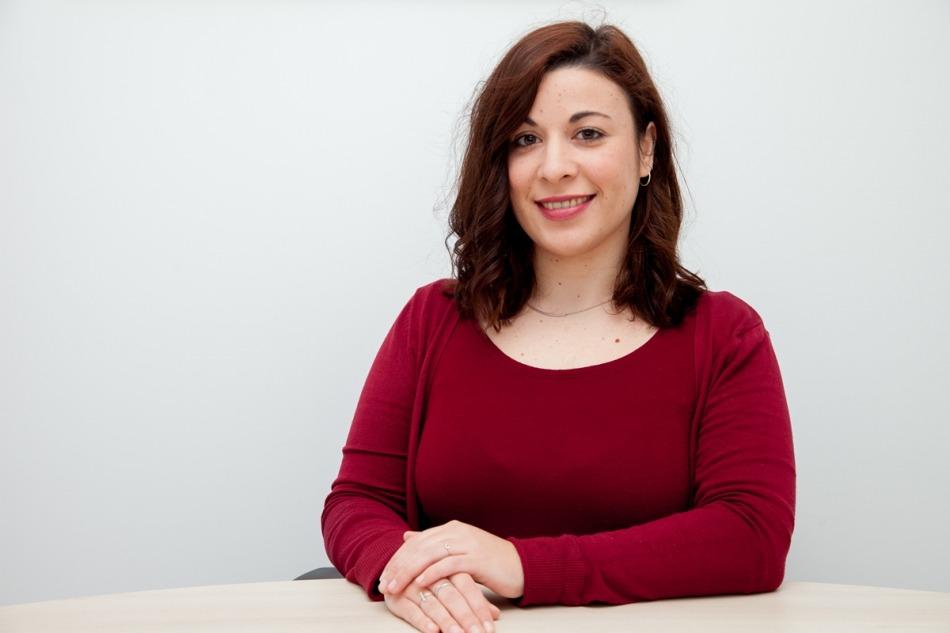 Psicóloga Laura Espadas