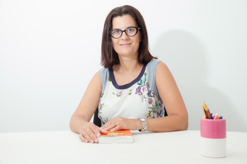 Nutricionista Claudia Guerrico