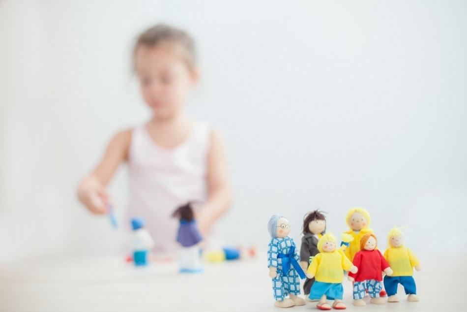Niños - Clínica de Psicología Mindic