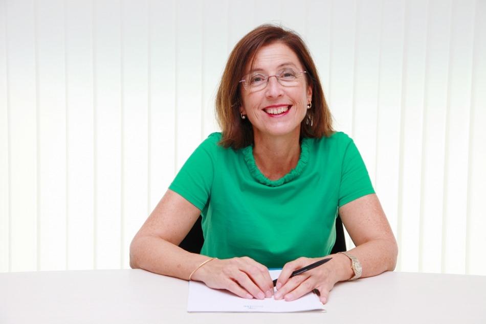 Psicóloga Marga Mateu