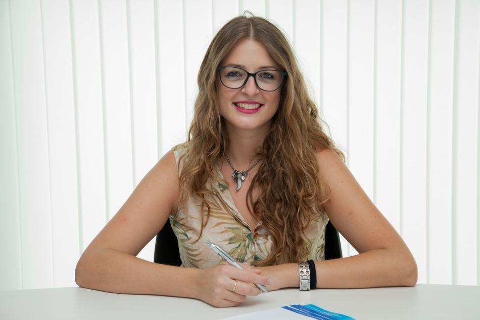 Psicóloga en Elche Marta Aracil