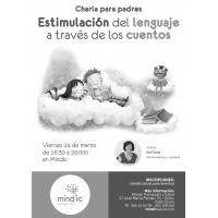 Estimulación del lenguaje a través de los cuentos