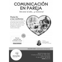 Taller de comunicación en parejas