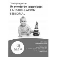 Estimulación sensorial de niños