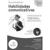 Información sobre el curso de habilidades de comunicación