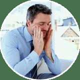 Terapia psicológica a domicilio