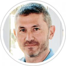 Psicólogo Andrés Climent