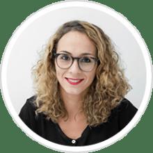 Psicóloga Begoña Martínez