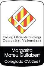 Psicóloga Colegiada Marga Mateu
