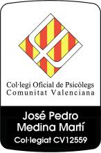 Psicólogo Jose Medina