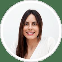 Psicóloga Nerea Amorós