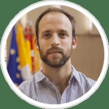 Psicólogo Carlos Pitillas