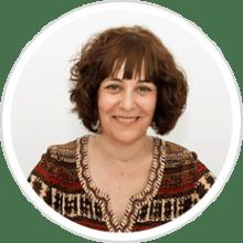 Psicopedagoga y Psicóloga Máster en Logopedia Susi García
