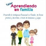 Aprendiendo en familia